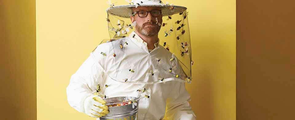 Техника безопасности (советы пчеловодам)