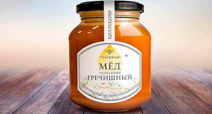 Свойства гречишного меда: как не купить подделку
