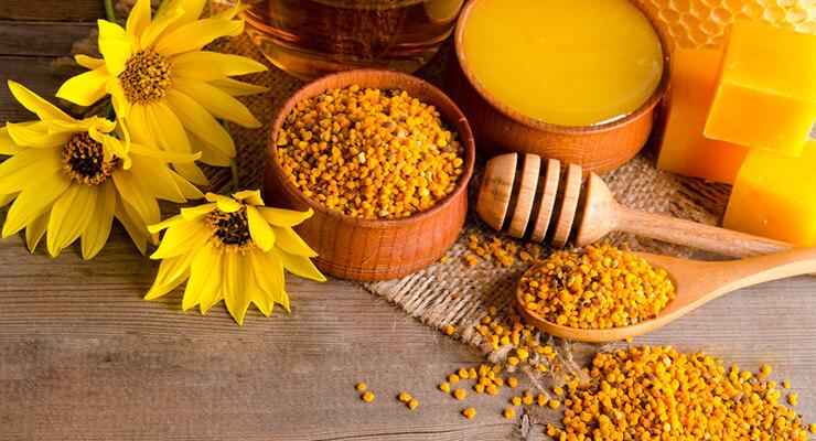 Перга пчелиная – что это такое