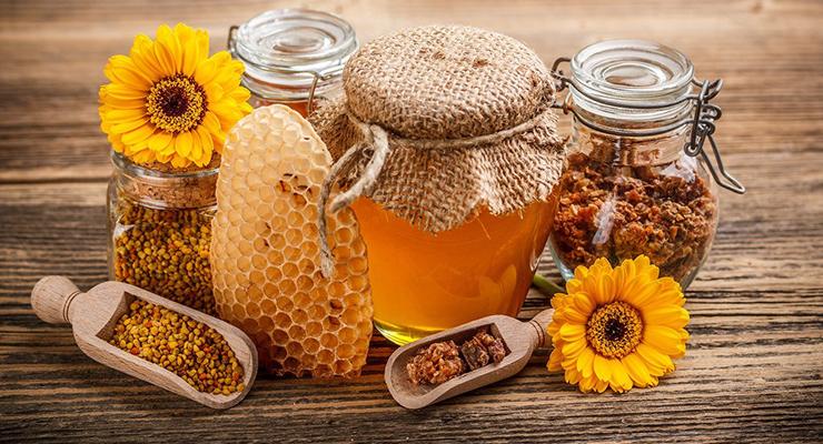 Полезные свойства пчелиного продукта